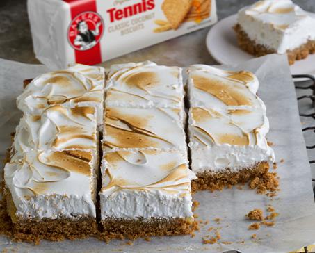 Bakers Tennis Bakers